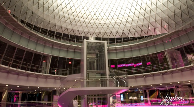 Fulton Center Station