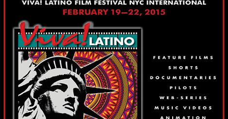 Viva Latino Film Festival