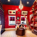 Apartamento do Tommy Hilfiger no Plaza Hotel em Nova York